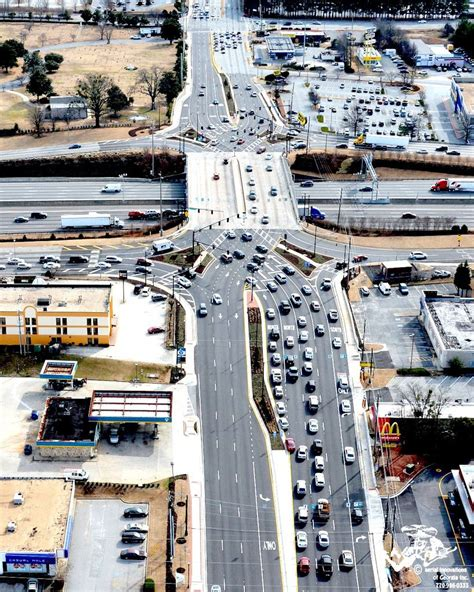 GDOT to hold open house Oct. 11 for proposed I 20/138 ...