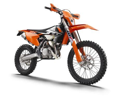 Gebrauchte KTM 125 XC W Motorräder kaufen