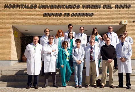 Gelán Noticias: El servicio de Cirugía Ortopédica y ...