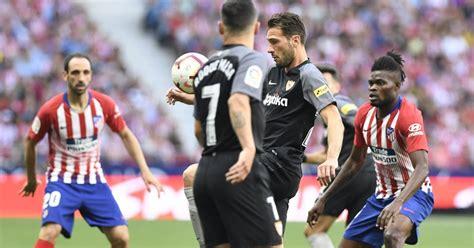 Gelán Noticias: FÚTBOL.  El Sevilla Fútbol Club logró un ...