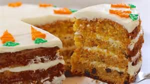Gemma s Best Ever Carrot Cake   Bigger Bolder Baking   YouTube