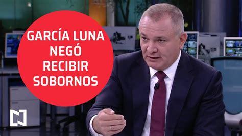 Genaro García Luna analiza si puede demandar a  El Rey ...