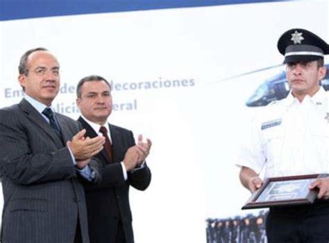 Genaro Garcia Luna, CEO of GLAC Consulting: A Trajectory ...