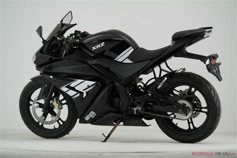 genata Xrz 125cc motorcycle motorbike sportsbike gm yzf ...
