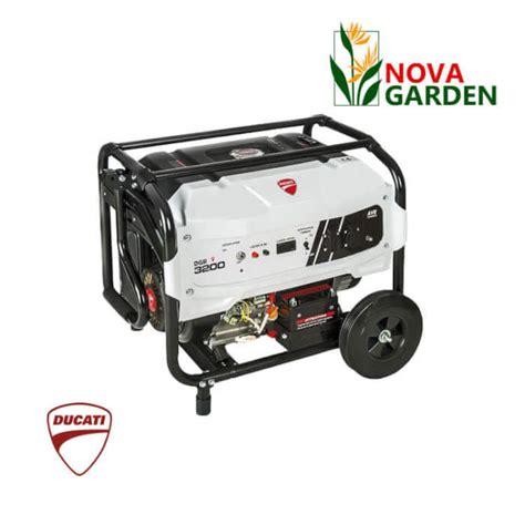 Generador Ducati DGR3200   Nova Garden Bolivia, Agro y Jardin
