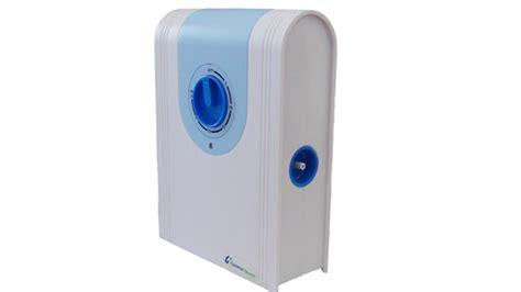 Generadores de ozono en la eliminación de olores y ...