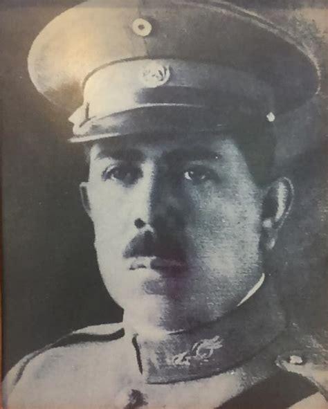 General de División Lázaro Cárdenas del Río.   Secretaría ...