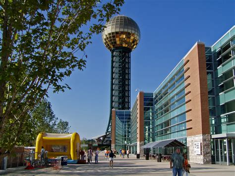 General Information & Relocation Guide | Knoxville Tennessee