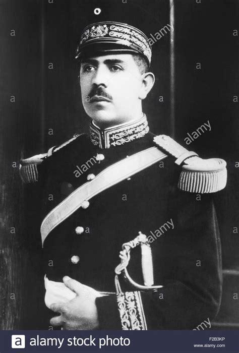 General Lazaro Cardenas del Rio, futuro presidente de ...