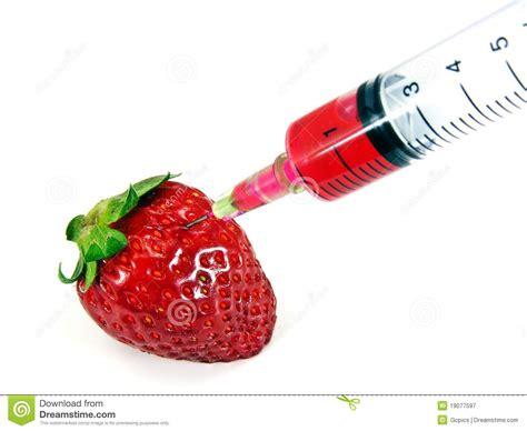 Genetic food engineering stock image. Image of fruit ...