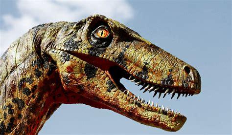 Genética para reproducir dinosaurios