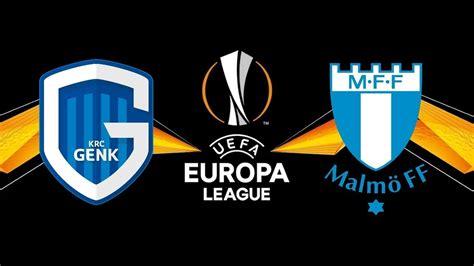 Genk   Malmö FF | UEFA Europa League 2018/19 | Group I ...