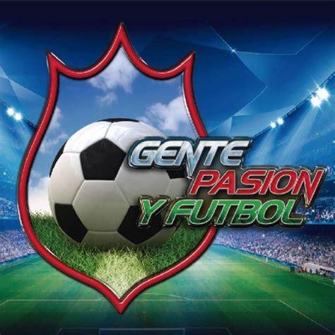 Gente Pasión y Fútbol Radio horario   Capsulas de Carreño
