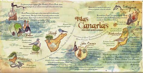 Gentilicios de las Islas Canarias  Canarias Confidencial
