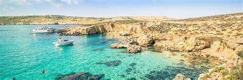 Geografía de Malta   Conoce las diferentes islas