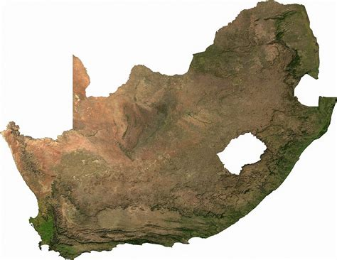 Geografía de Sudáfrica   Wikipedia, la enciclopedia libre