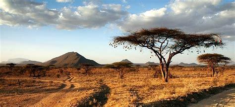 Geografia del Kenya | Vacanze in Kenya