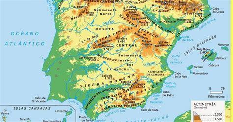 Geografía e Historia: Mapas interactivos de Enrique Alonso ...
