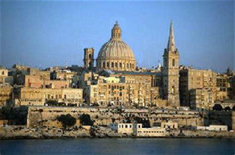 Geografia Malty   dla turystów, gdzie na wakacje na Maltę