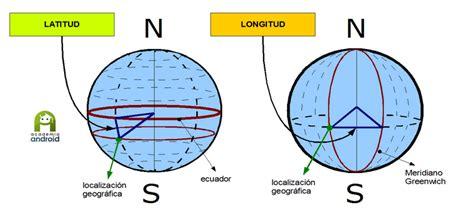 Geolocalización: obtención coordenadas desde App Android ...