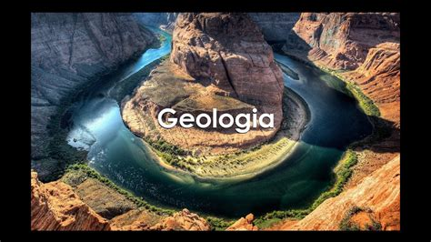 Geologia ♫   YouTube