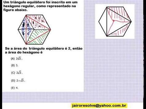 Geomet Plana Triângulo Equilátero e Hexágono Regular   YouTube