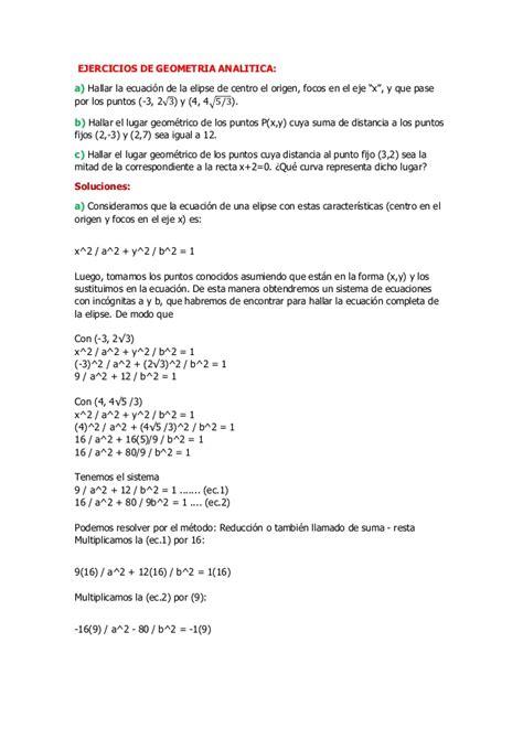 Geometria 1 Eso Ejercicios Resueltos   SEONegativo.com