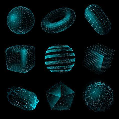 Geometria Espacial   Conceito, o que é, Significado