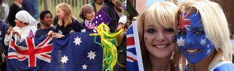 Geopolítica UNLAM 2015: Población de Australia