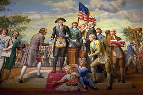 George Washington s life as slaveholder explored in new ...