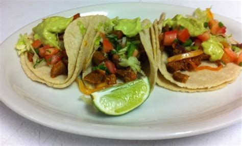 Georgetown, Delaware Has The Best Tacos In The State