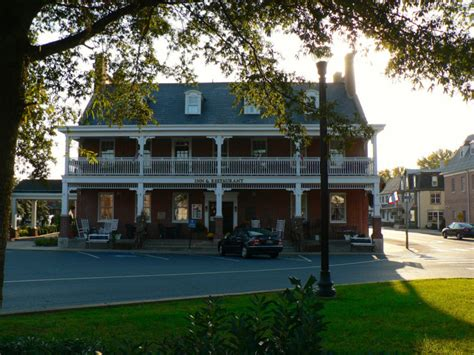 Georgetown, Delaware Might Be The Most Unique Town In The ...