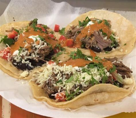 Georgetown s Restaurants Serve the Best Mexican Food In ...