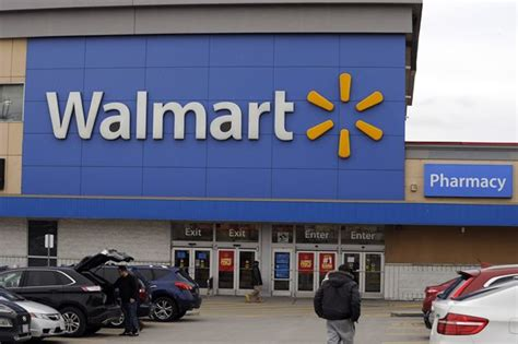 Georgetown Walmart reports second case of COVID 19 this ...