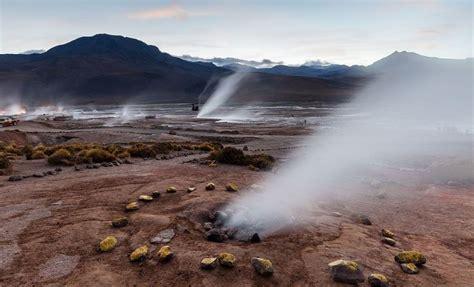 Geotermia: qué es y cómo funciona la energía geotérmica