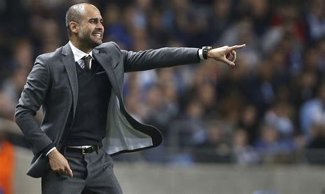 Germans revel in Pep Guardiola s 100th day at Bayern ...
