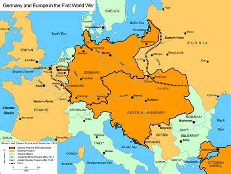 Germany did NOT invade Poland in 1939 when allies declared ...