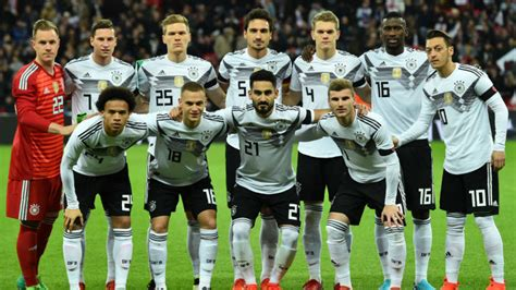 Germany eliminated from the 2018 World Cup: Scores ...