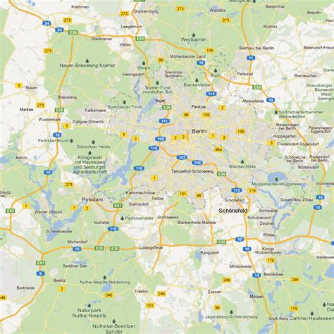 germany map google – World Map, Weltkarte, Peta Dunia ...