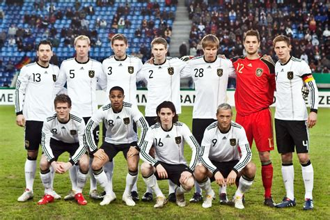 Germany national under 21 football team   Wikipedia