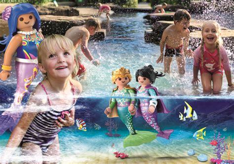 "Germany: Playmobil FunPark Announces ""Mermaid´s Kingdom ..."