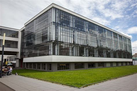 Germany s Bauhaus movement: World Heritage Site