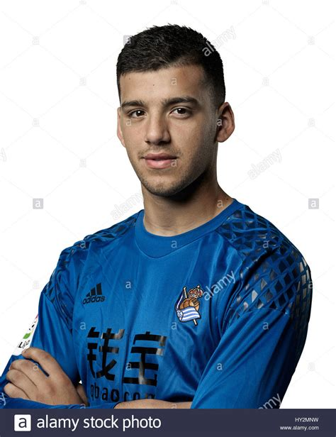 Geronimo Rulli High Resolution Stock Photography and ...