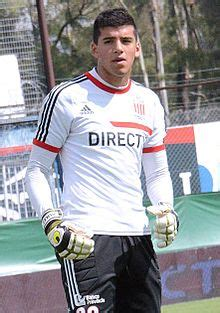 Gerónimo Rulli   Wikipedia, the free encyclopedia