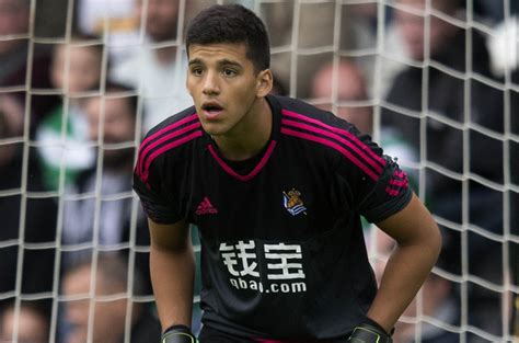 Geronimo Rulli: Will Liverpool regret missing out on La ...