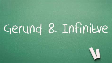 Gerund & Infinitive │ English Grammar Lesson   YouTube