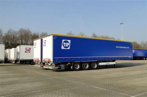 Geslaagde Open Dag TIP Trailer Services Venlo • TTM.nl