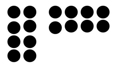 Gestalt Laws of Perceptual Organization   Psych 256 ...