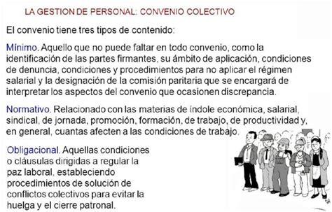 GESTION ADMINISTRATIVA DE LA EMPRESA: PERSONAL LABORAL