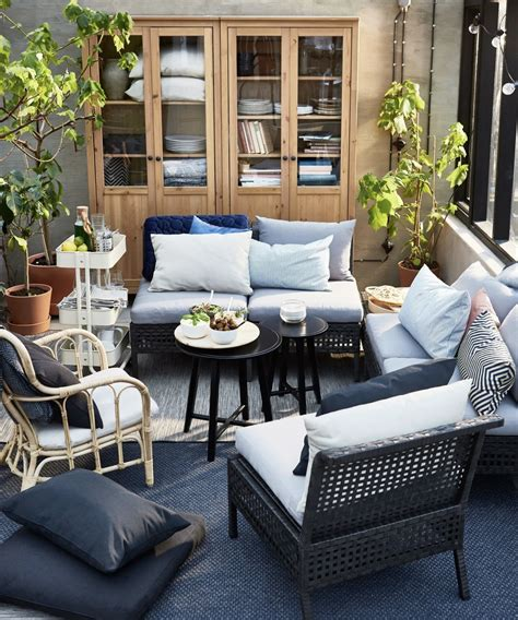 Get 20% off Ikea garden furniture with this easy hack ...